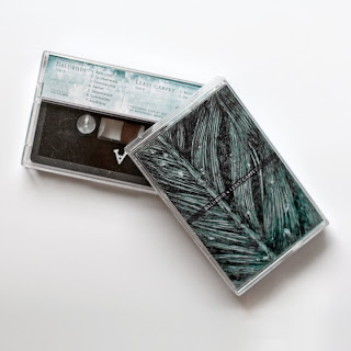 Least Carpet/Baldruin split tape