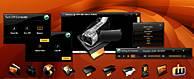 Hyperdesk Sony Ericsson Onyx Series