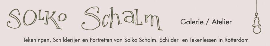 Galerie/Atelier Solko Schalm