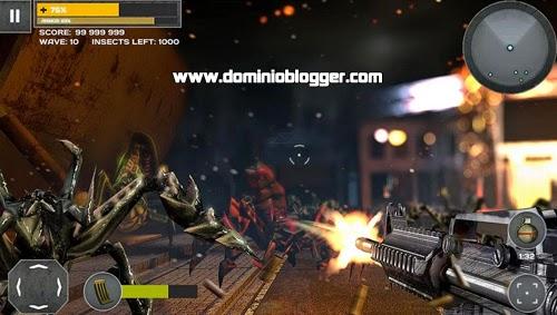 Destruye a tu enemigo jugando Call of Dead: Duty Trigger 14