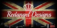 Gold Sponsor - Redangel Designs