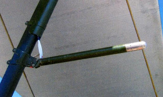 Трубка ПВД У-2 (По-2)