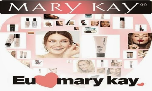 Onde encontrar  Mary Kay em Niterói-RJ