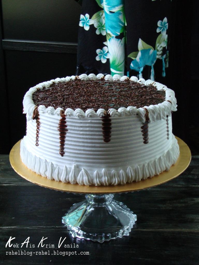 Resepi Kek Coklat Dengan Whipping Cream Copd Blog Y