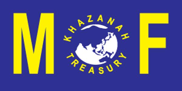 Jawatan Kerja Kosong Kementerian Kewangan Malaysia logo www.ohjob.info januari 2015