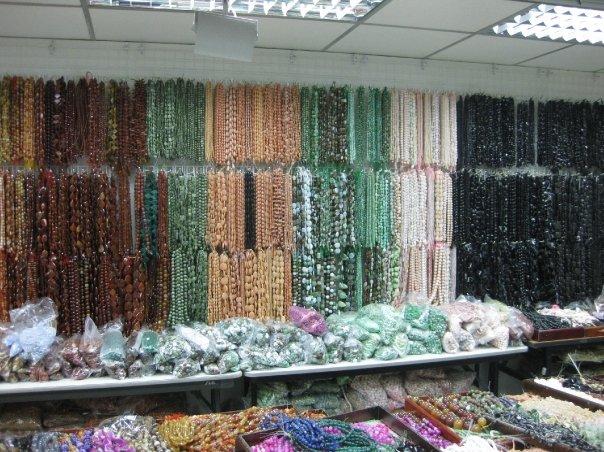75marghe75 bead by bead acquisto pietre dure e minuteria for Orecchini con pietre dure fai da te