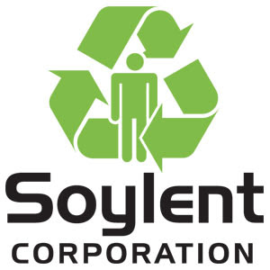 "10 Soylent%2BCorporation 10 of the Most Wicked ""Bad Ass"" Corporation in Movies"