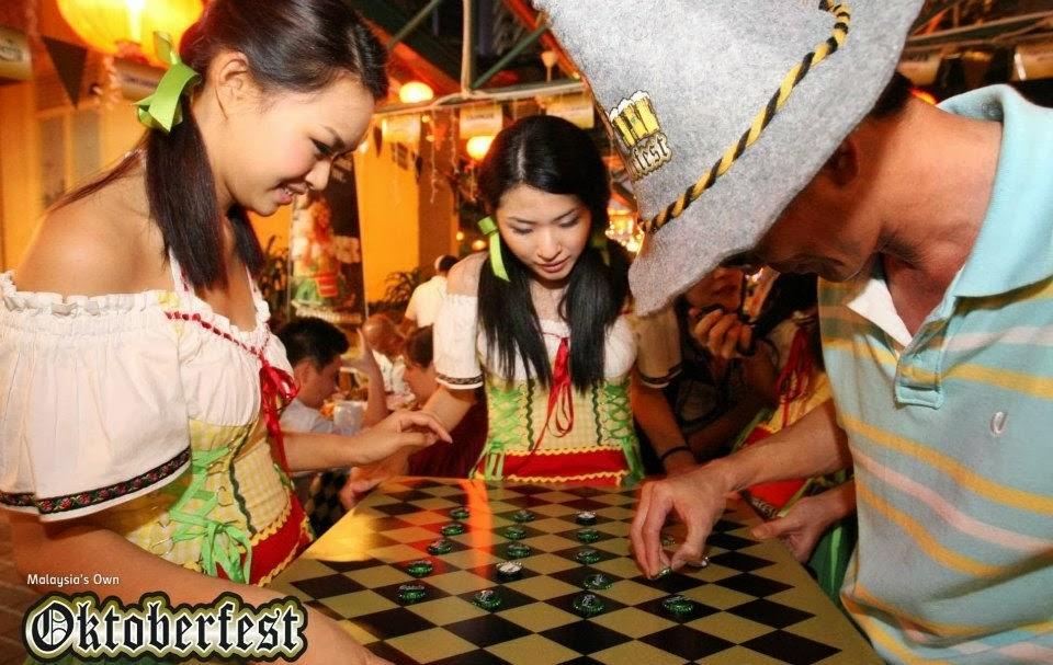 GAB Oktoberfest Malaysia 2013 - CARMEN LAYRYNN | MALAYSIA ...