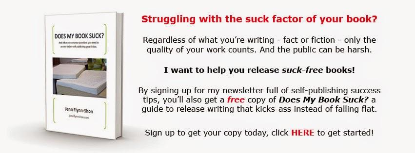 Authors and Aspiring Authors!