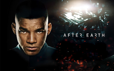 After Earth Movie Wallpapers