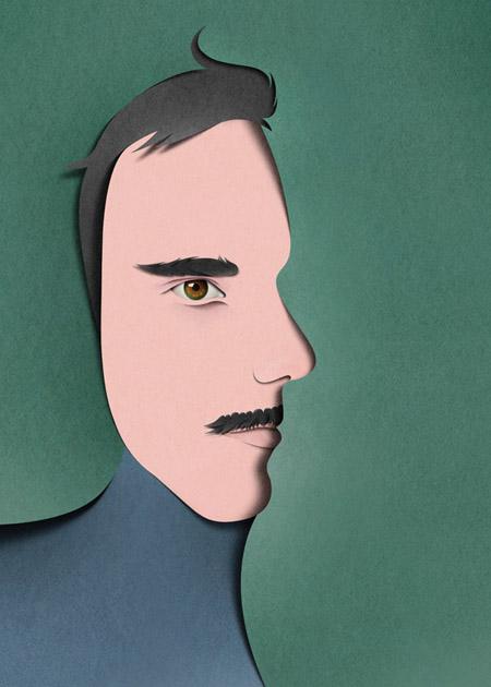 Las ilustraciones de Eiko Ojala