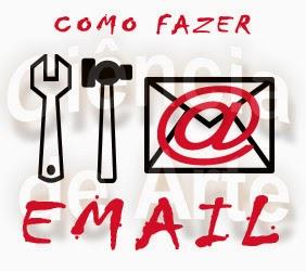Como fazer um email nos principais serviços de email grátis