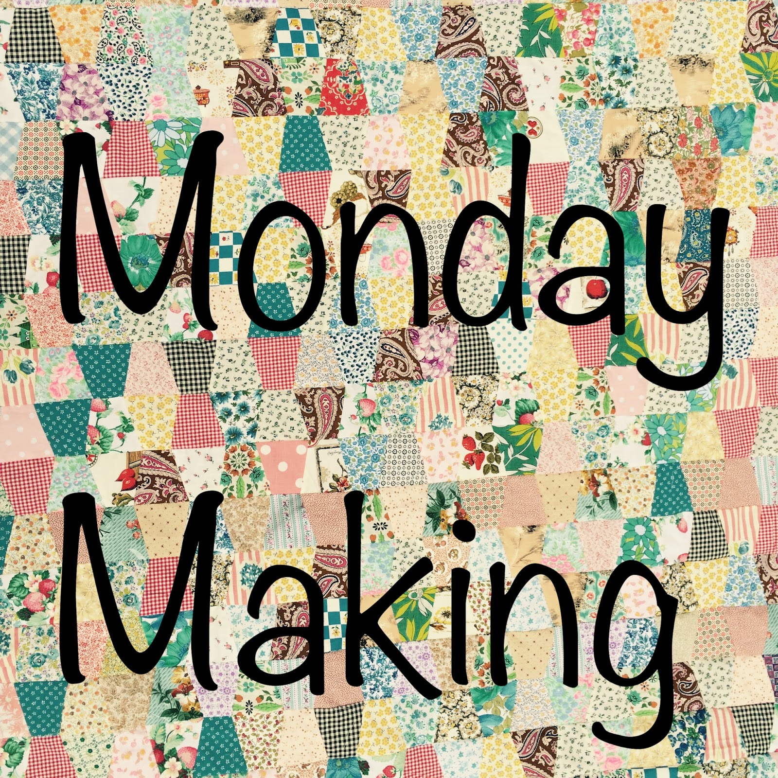 Making Monday