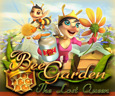 MINI GAME BEE GARDEN (PC/ENG) FREE DOWNLOAD