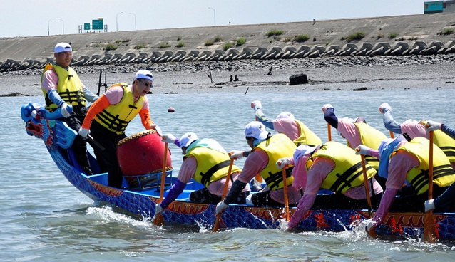 the history of the dragon boat festival in taiwan The dragon boat festival,  dragon boat festival, duan wu festival, double fifth festival  in taiwan, china,.