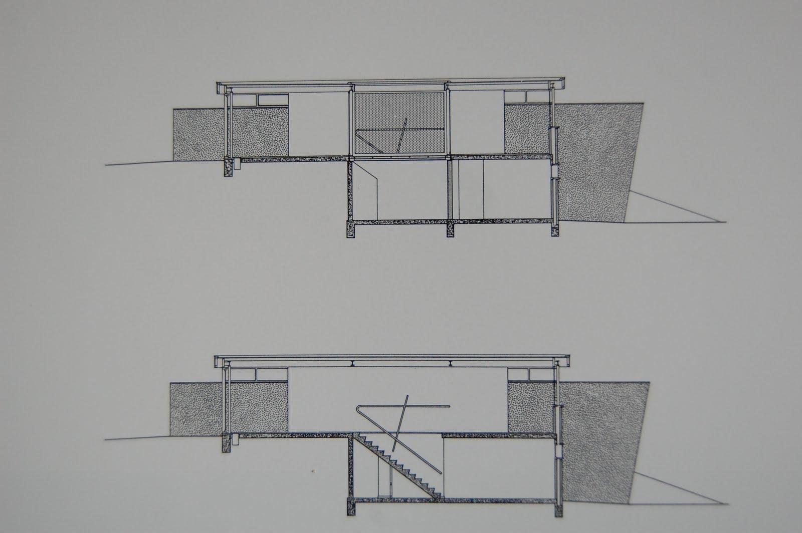 Arquitectura 1 agg dos casas patio arq rem koolhaas - Agg arquitectura ...