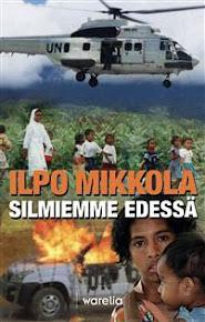 Ilpo Mikkolan uusin kirja