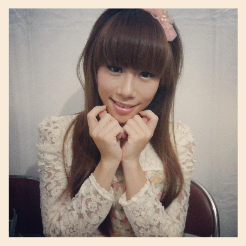 cherly chibi cherly chibi cherly chibi sekian dulu foto cherly