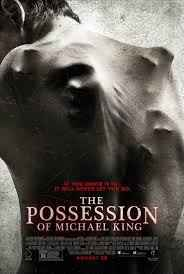 فيلم The Possession رعب