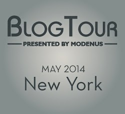 Attendee 2014 BlogTour NYC