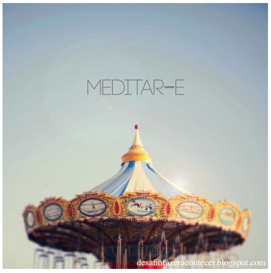 Meditar-e