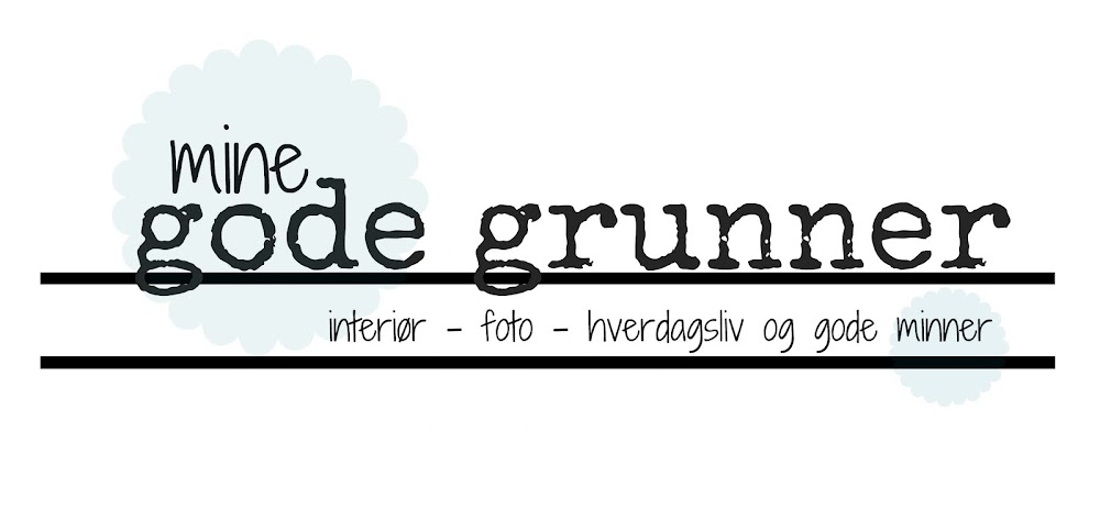 gode grunner