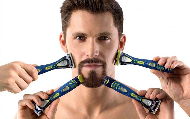 wilkinson groomer 4 en 1 recorta hidrata perfila afeita