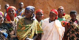 microfinance Afrique