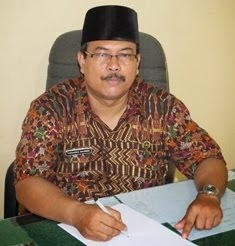 Dr. H. Torang Rambe, M.Ag