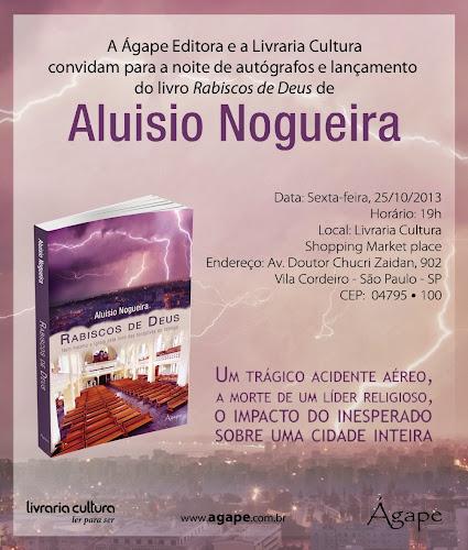 Livro pré-lançado é cotado para virar filme nas telonas do Brasil