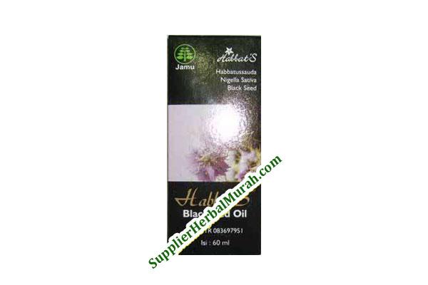 Habbat'S Blackseed Oil 60 ml