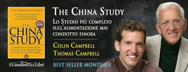 The China Study: il salvavita