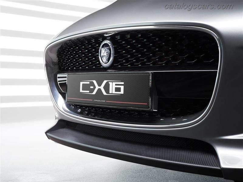صور سيارة جاكوار C-X16 كونسبت 2014 - اجمل خلفيات صور عربية جاكوار C-X16 كونسبت 2014 - Jaguar C-X16 Concept Photos Jaguar-C-X16-Concept-2012-19.jpg
