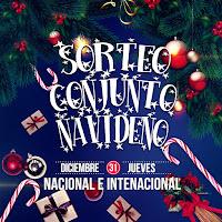 http://www.laorilladeloslibros.com/2015/12/sorteo-conjunto-navideno.html