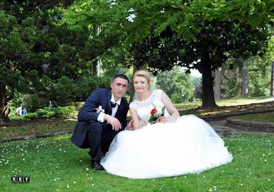 nunta torino foto video