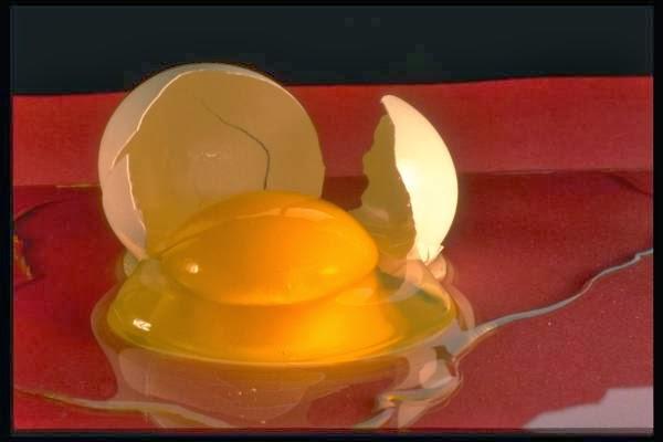 яичное масло