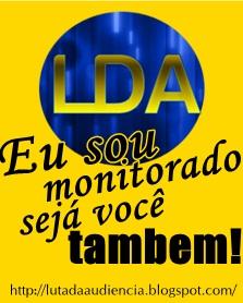 Portal da TV é monitorado pelo Blog : LDA