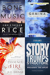 Books I'm Reading...