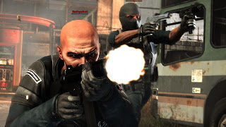 10 New Max Payne 3 Screenshots