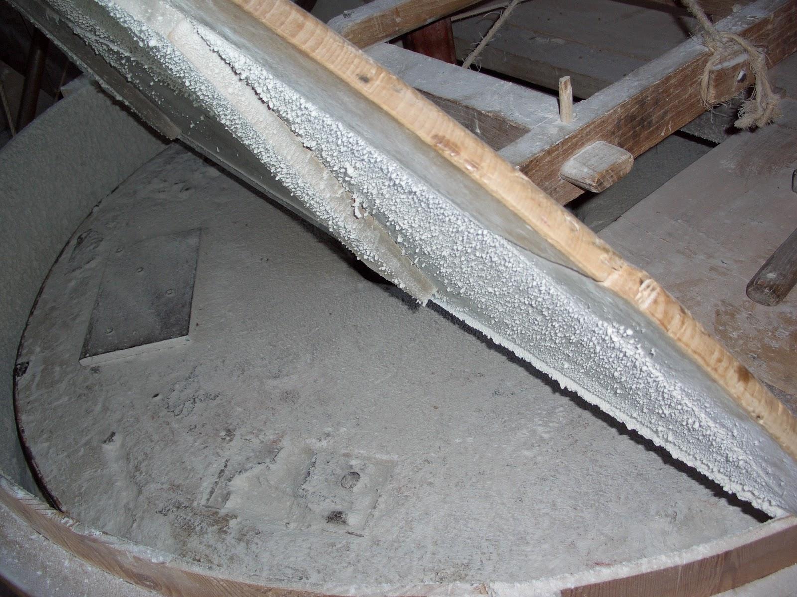 fabrication de la farine pdf