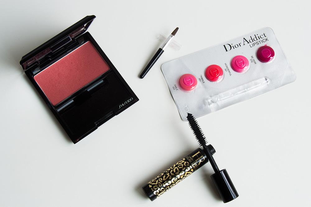 Favoritos Octubre 2015, Dior Addict, Helena Rubinstein