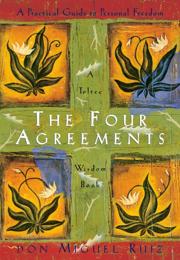 four agreements ruiz
