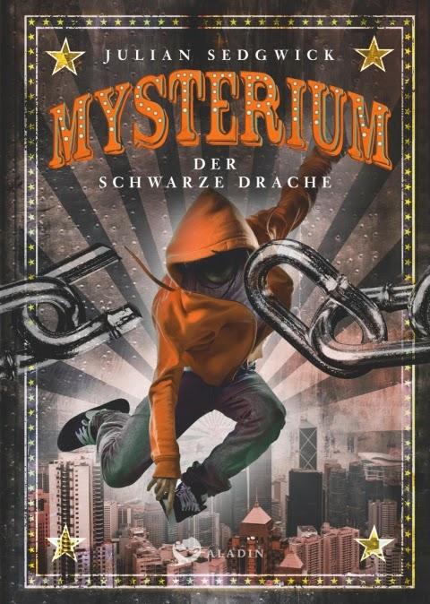 http://www.amazon.de/Mysterium-schwarze-Drache-Julian-Sedgwick/dp/3848920379/ref=tmm_hrd_title_0?ie=UTF8&qid=1408193908&sr=8-1