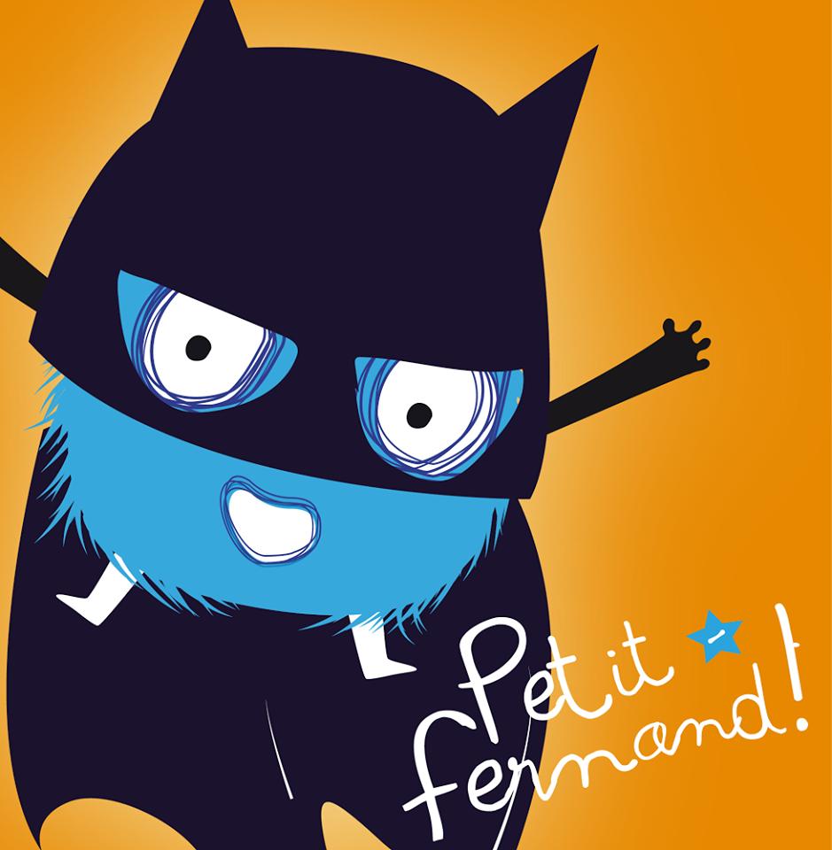 Petit Fernand España