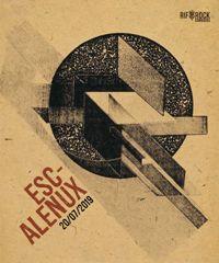 20 xullo: Escalenux