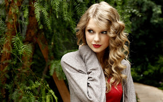 Taylor Swift HD Wallpaper