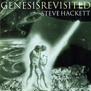 Steve Hackett - Genesis Revisited