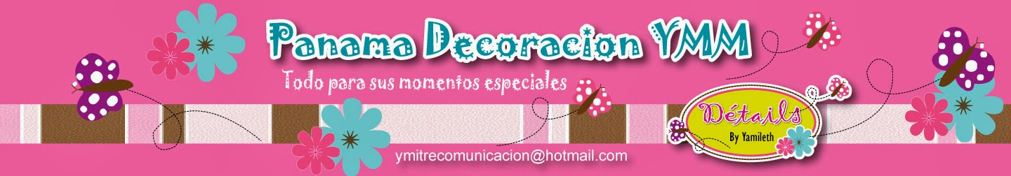 Decoración YMM