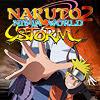 لعبة نارتو العاصفة العالمية Naruto Ninja World Storm 2