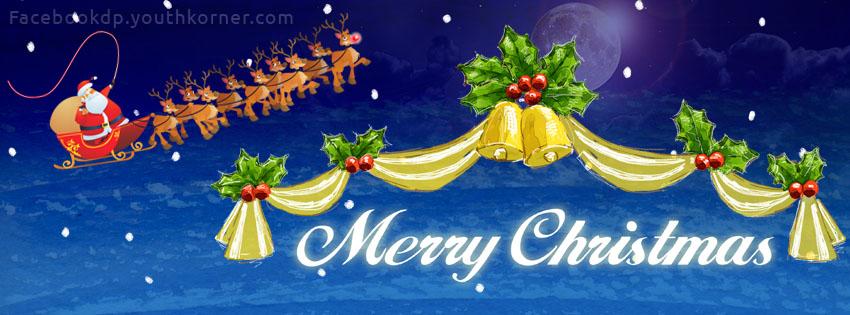 Christmas with Santa fb cover 2015